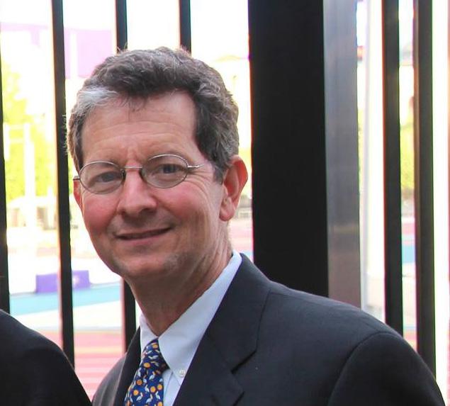R. Patrick Cecola, M.D.