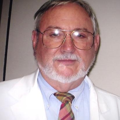 Ray J. Lousteau, M.D.